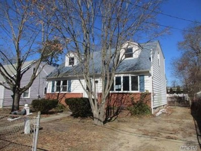 45 W 6th St, Patchogue, NY 11772 - MLS#: 3108853