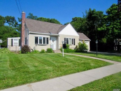 12 George Ct, Bellport Village, NY 11713 - MLS#: 3108881