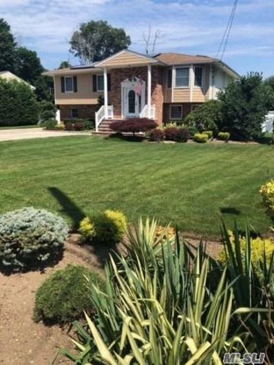 8 Chadwick Ct, Amityville, NY 11701 - MLS#: 3108889