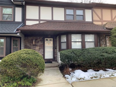 20 Wimbledon Ct, Woodbury, NY 11797 - MLS#: 3108904