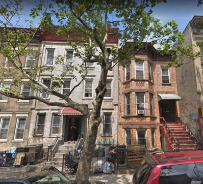 469 52 St, Brooklyn, NY 11220 - MLS#: 3108926