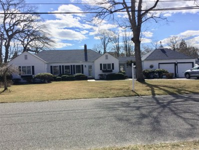 226 Connetquot Dr, Oakdale, NY 11769 - MLS#: 3108962