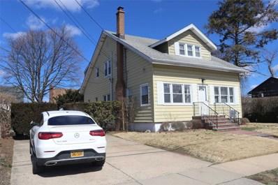 138 Jerome Ave, Mineola, NY 11501 - MLS#: 3108977