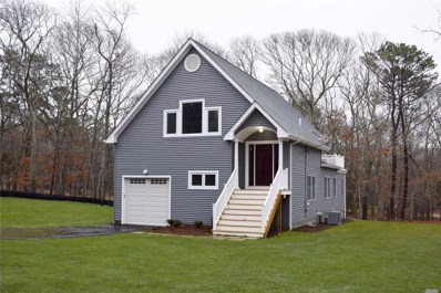 3 Whippoorwill Ln, Hampton Bays, NY 11946 - MLS#: 3109000