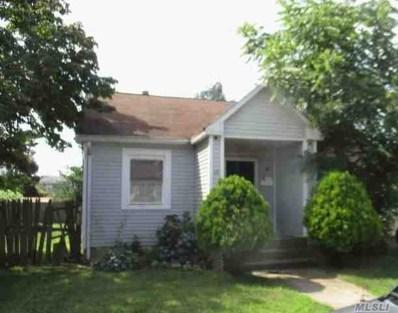 10 Pleasantview Ct, Copiague, NY 11726 - MLS#: 3109043