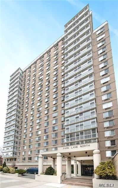 118-17 Union Tpke UNIT 19J, Forest Hills, NY 11375 - MLS#: 3109138