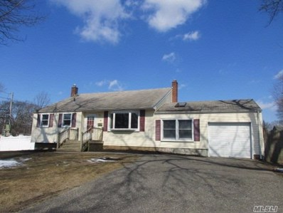 5 David Ln, Ronkonkoma, NY 11779 - MLS#: 3109173