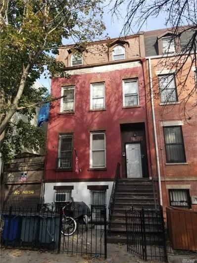 691 Quincy St, Brooklyn, NY 11221 - MLS#: 3109176