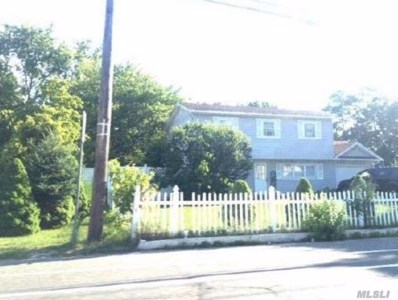 636 Old Town Rd, Pt.Jefferson Sta, NY 11776 - MLS#: 3109197