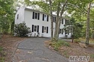 4 Wards Path, Hampton Bays, NY 11946 - MLS#: 3109201
