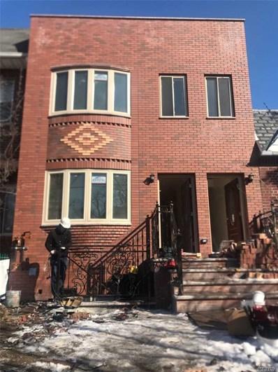 51-03 Jacobus St, Elmhurst, NY 11373 - MLS#: 3109253