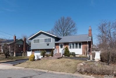 5 Ludwig Pl, Farmingdale, NY 11735 - MLS#: 3109272