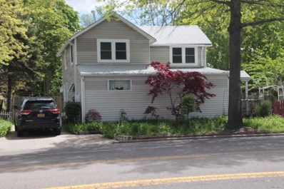 167 5 Th Ave, Bay Shore, NY 11706 - MLS#: 3109309