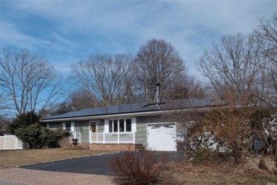15 Henry Ave, Miller Place, NY 11764 - MLS#: 3109343