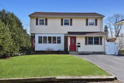 36 Juniper Pl, Huntington, NY 11743 - MLS#: 3109429