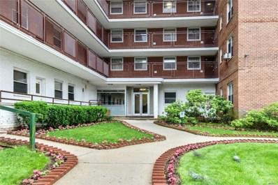 97-10 62 Dr UNIT 11-H, Rego Park, NY 11374 - MLS#: 3109481