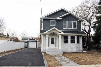 98 Raymond St, Hicksville, NY 11801 - MLS#: 3109490