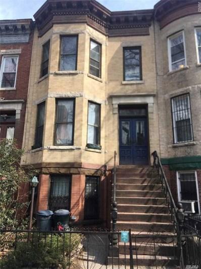 543 53 St, Brooklyn, NY 11220 - MLS#: 3109505