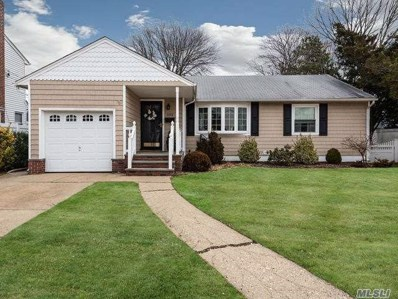693 Center Rd, East Meadow, NY 11554 - MLS#: 3109516