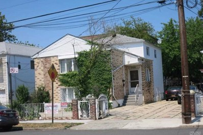 1109 E 105th St, Brooklyn, NY 11236 - MLS#: 3109539