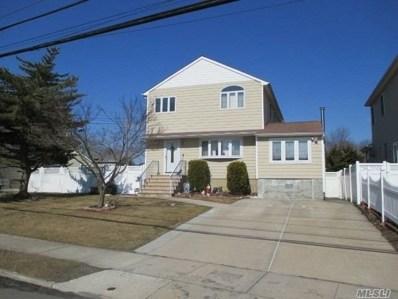 510 Muncy St, Lindenhurst, NY 11757 - MLS#: 3109556