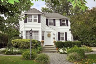 61 Bromleigh Rd, Stewart Manor, NY 11530 - MLS#: 3109559