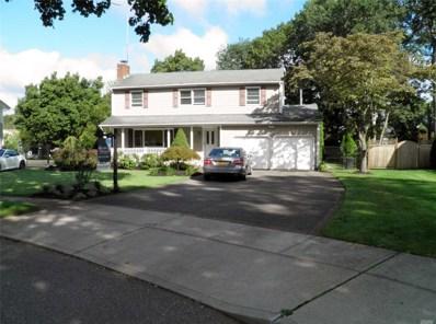 5 Harmon Pl, Hauppauge, NY 11788 - MLS#: 3109570