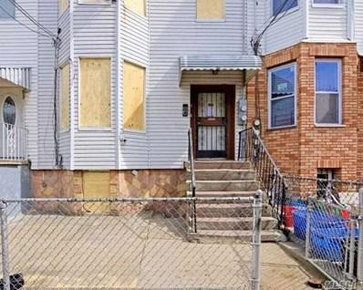 109 Sheridan Ave, Brooklyn, NY 11208 - MLS#: 3109587