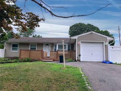 43 Blue Point Rd, Selden, NY 11784 - MLS#: 3109593