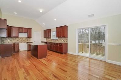 Lot 3 Blue Point, Farmingville, NY 11738 - MLS#: 3109637