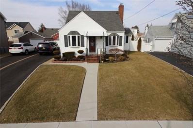 313 Lorraine St, N. Bellmore, NY 11710 - MLS#: 3109650