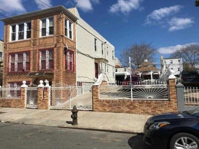 193 Essex St, Brooklyn, NY 11208 - MLS#: 3109666