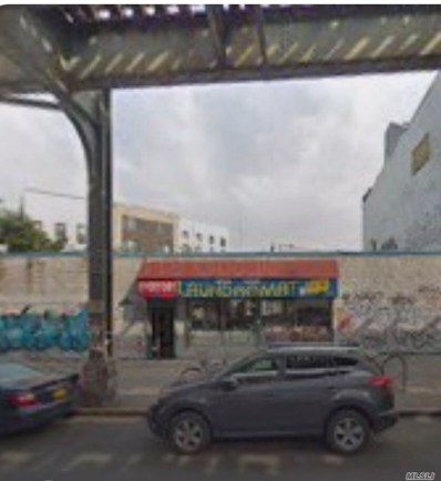 1493 Myrtle Ave, Brooklyn, NY 11237 - MLS#: 3109693