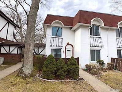 412 Clubhouse Ct, Coram, NY 11727 - MLS#: 3109710