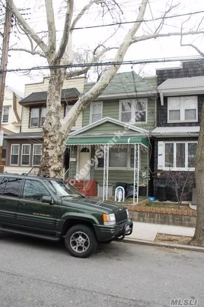 89-43 92 St, Woodhaven, NY 11421 - MLS#: 3109731
