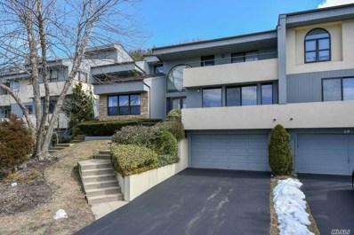 70 Eagle Chase, Woodbury, NY 11797 - MLS#: 3109747