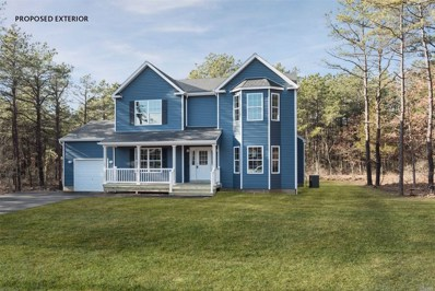 6 N Lawrence--Lot 2 Ct, Center Moriches, NY 11934 - MLS#: 3109772