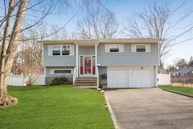 68 Fitchburg St, Bay Shore, NY 11706 - MLS#: 3109793