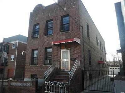 74-34 43 Ave, Elmhurst, NY 11373 - MLS#: 3109860