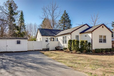 40 Maplewood Rd, Huntington Sta, NY 11746 - MLS#: 3109869