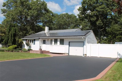 2801 Billy Ct, Medford, NY 11763 - MLS#: 3109879
