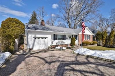 7 Crossman Pl, Huntington, NY 11743 - MLS#: 3109886