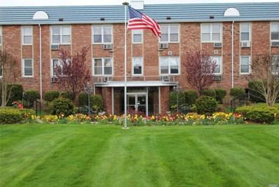 75 Noble St UNIT 105, Lynbrook, NY 11563 - MLS#: 3109918