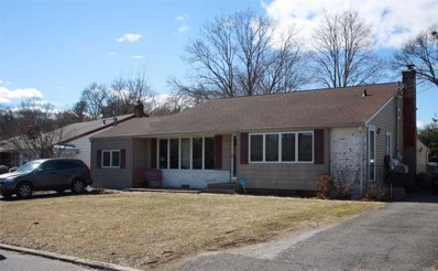 19 Glenwood Ln, Huntington, NY 11743 - MLS#: 3109984