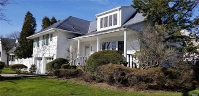 575 Saddle Ridge Rd, Woodmere, NY 11598 - MLS#: 3109985