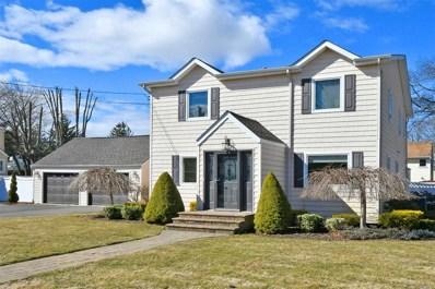 17 Bainbridge Ave, Melville, NY 11747 - MLS#: 3110005