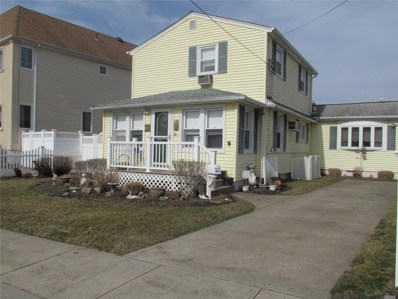 165 Wrights Ln, Oceanside, NY 11572 - MLS#: 3110158