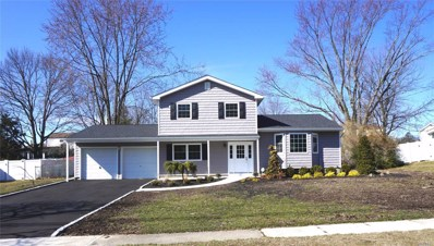 12 Cornell Dr, Wheatley Heights, NY 11798 - MLS#: 3110173