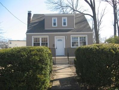891 Orlando Ave, W. Hempstead, NY 11552 - MLS#: 3110214
