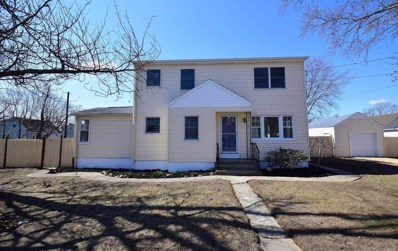 655 S Strong Ave, Copiague, NY 11726 - MLS#: 3110259